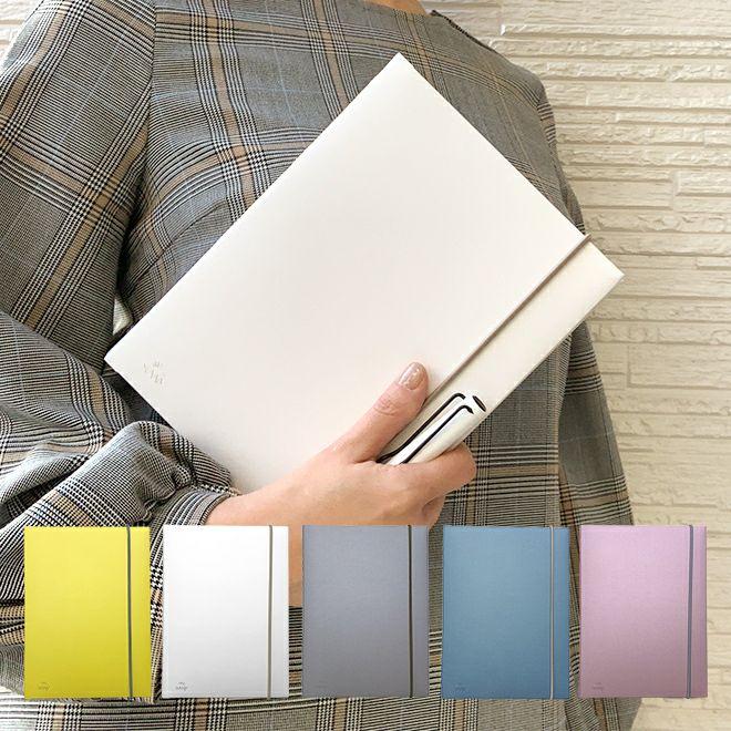 いろは出版 サニーノート SUNNY NOTE for business A5変形サイズ 2.5mm方眼 157ページ